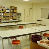 絵画・織物・手芸室