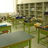 義肢装具室