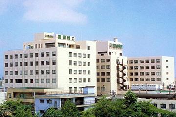 立川綜合病院